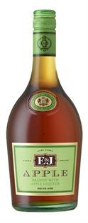 E & J Apple Brandy 375ml